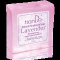 "Натурален сапун ръчна изработка ""Лавандула"", 85 гр."