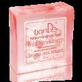 "Натурален сапун ръчна изработка ""Горска ягода"", 85 гр."
