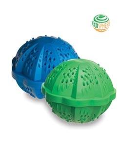 Турмалинови екосфери за пране, 2 бр. - 35,2 Б
