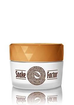 """Комплексен възстановяващ  крем  за  лице """"Snake Factor """",  55гр."""