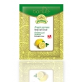 """Сол за тяло """"Ободряващ лимон"""", 60 g"""