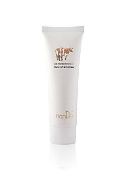 Млечен крем за ръце, 80 ml