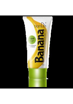 "Минерално-солна скраб за ръце и крака ""Банан"", 120гр."