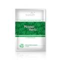 "Детоксикационен пластир с турмалин ""Master Herb"", 10 опаковки по 2 бр."