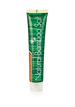 "Паста за зъби ""Натурална бамбукова сол"", 120 g"