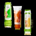"Купете Антицелулитен гел-липолитик  + сол за тяло ""Горещ джинджифил"" - ПОДАРЪК:  Слим-гел за душ ""Citrus Aroma"""