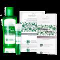 Купете Гел за измиване+ Биокомплекс - ПОДАРЪК:маска за лице против акне и белези + почистваща лепенка за нос