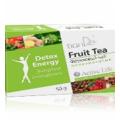 """Плодов чай """"Енергия на пречистването"""", 50 гр. (2 х 25 гр.)"""