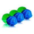 2 комплекта Турмалинови екосфери за пране 2 бр. - подарък трети комплект безплатно